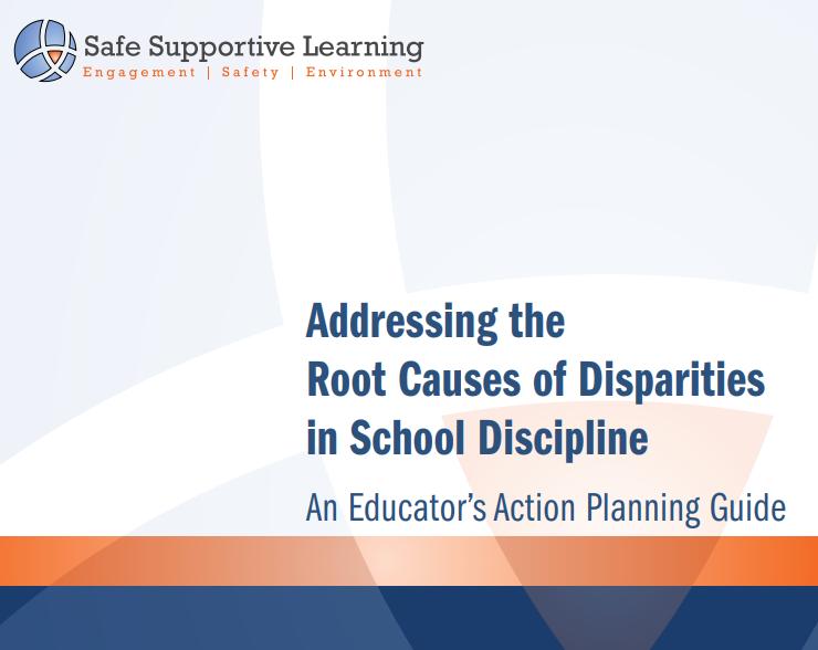 Addressing Root Causes of Disparities in School Discipline