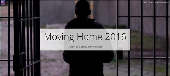 Moving Home Map